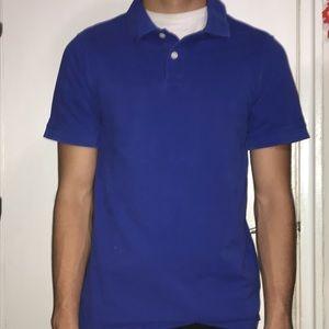 Dark blue Good fellow polo shirt